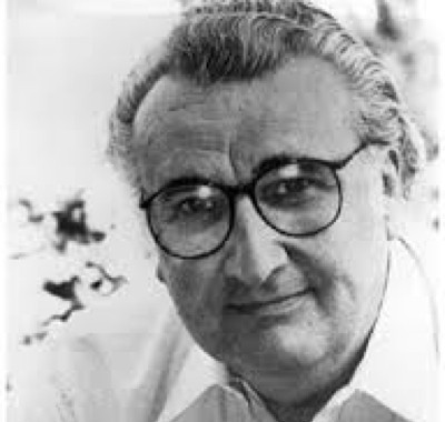 Mario Davidovsky, 1934-2019